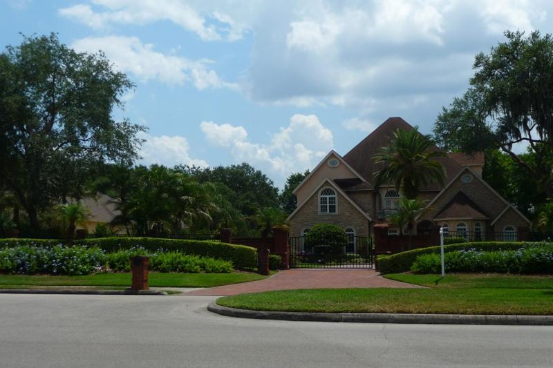 Introduction to the christina community of lakeland fl for Florida home designs lakeland fl