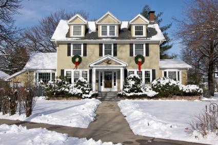 solon winter home