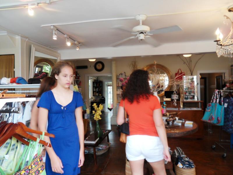 Florida Keys Clothing Stores