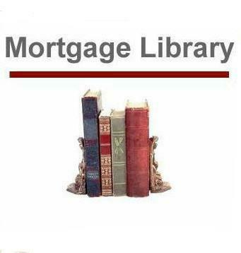 fha loan mortgage library