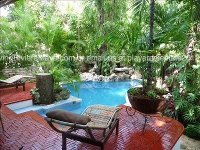 Playacar Homes for Sale