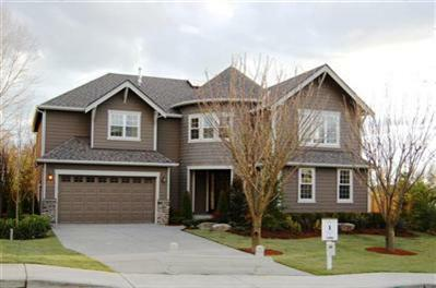 New Bellevue Home for sale on Large Lot 2