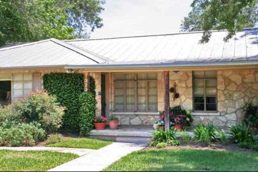 Home in Alamo Heights
