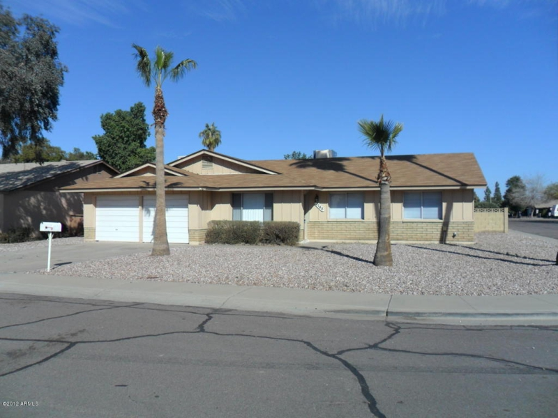Tempe Az Real Estate For Active Adult