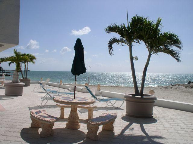 Key Colony Beach Oceanfront Vacationing