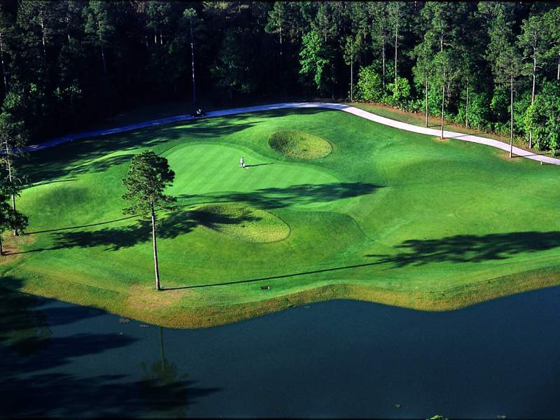 Fleming Island Golf Course Florida