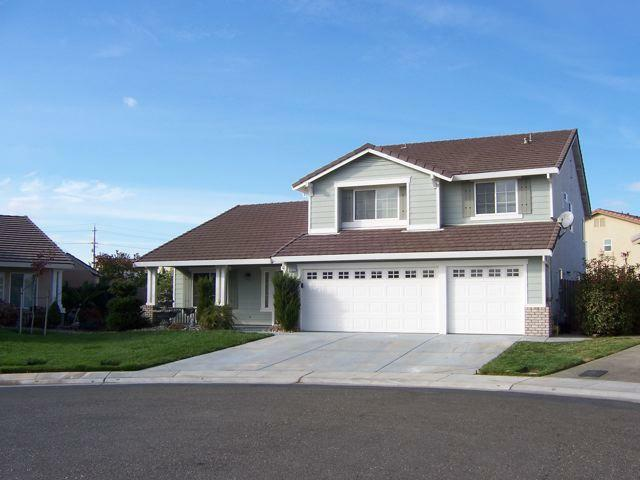 9752 Lilac Fields Place, Elk Grove, CA  95624