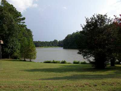 Lake Anne - North Raleigh Lakefront Community - Custom Homes - Build on Your Lot