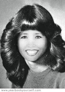 Christine Donovan 1982