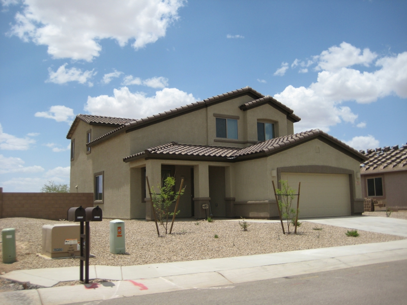 Market Statistics:  Buying and Selling Homes in San Lucas, Marana