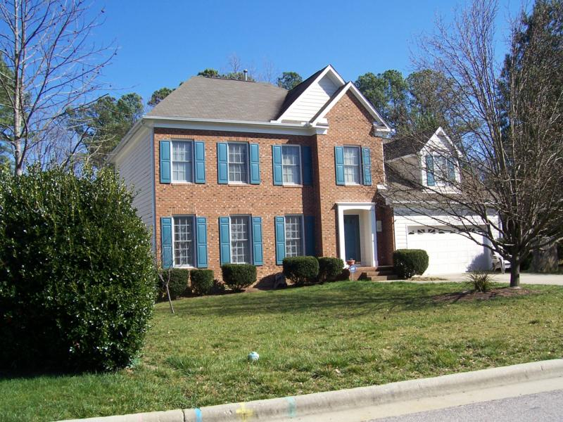 Cary Nc Real Estate Giverny The Quot Best Kept Secret Quot In
