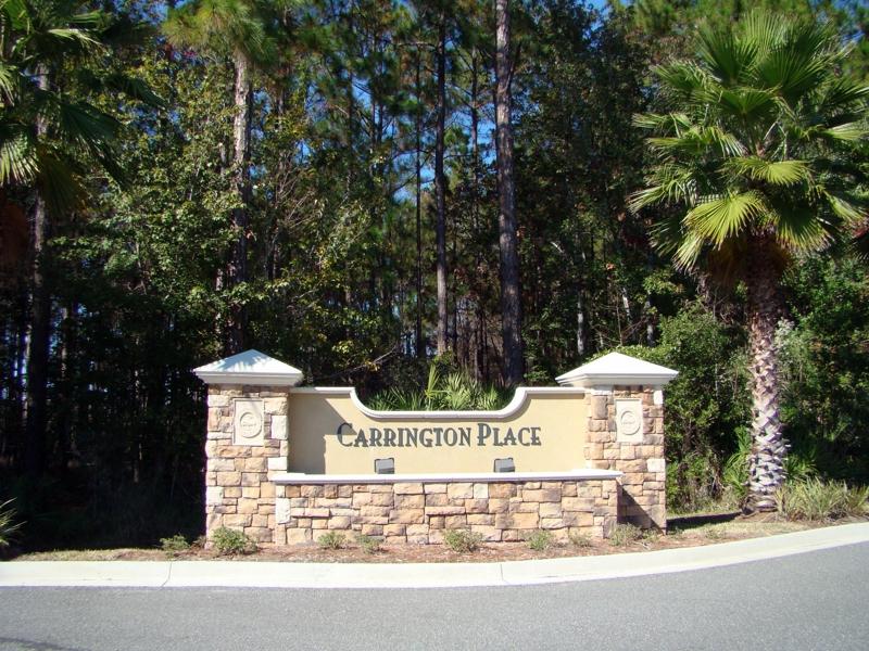 Carrington Place at Fleming Island Plantation Fleming Island, Florida