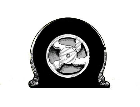 Flat Tire Clip Art, Vector Images & Illustrations - iStock  Flat Tires Cartoon Hands