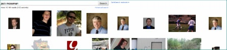 Google Image Search Results for Jack Mossman