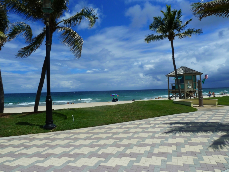 pet friendly condos highland beach