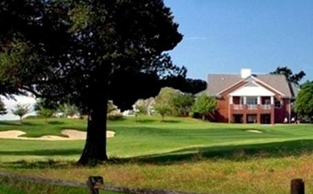 UMD Golf Course and Club House