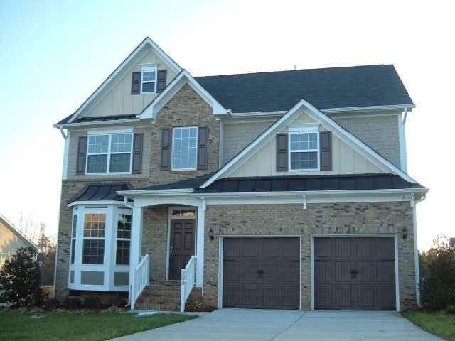 Homes In North Carolina