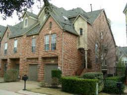 Towne Lake Townhouse