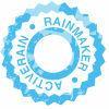 Rainmaker Badge