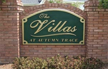 The Villas at Autumn Trace, Eagle Springs Subdivision, Centerville GA | Warner Robins Real Estate