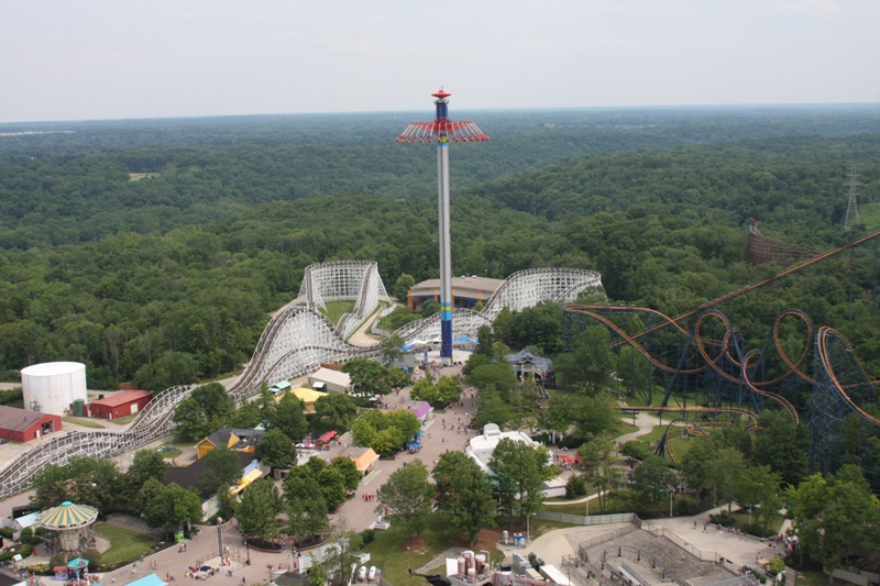 Discount Tickets for Kings Island!