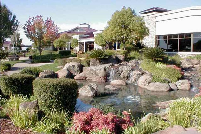 Sun City Lincoln Hills By Del Webb Lincoln California Active Adult