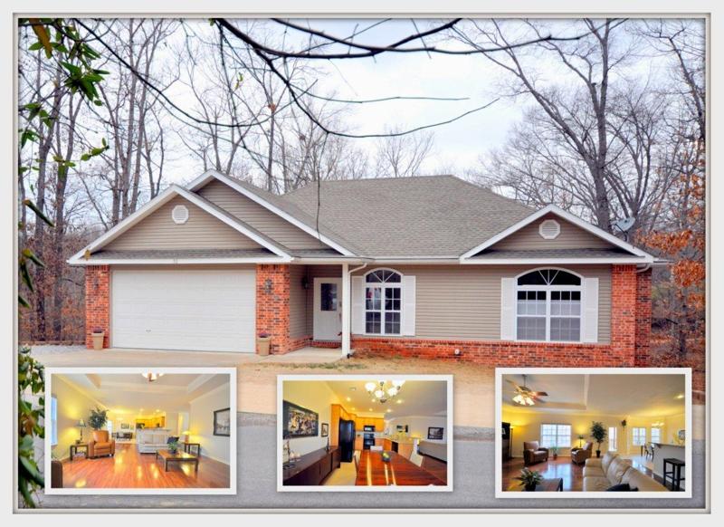 Home for sale in Bella Vista, AR