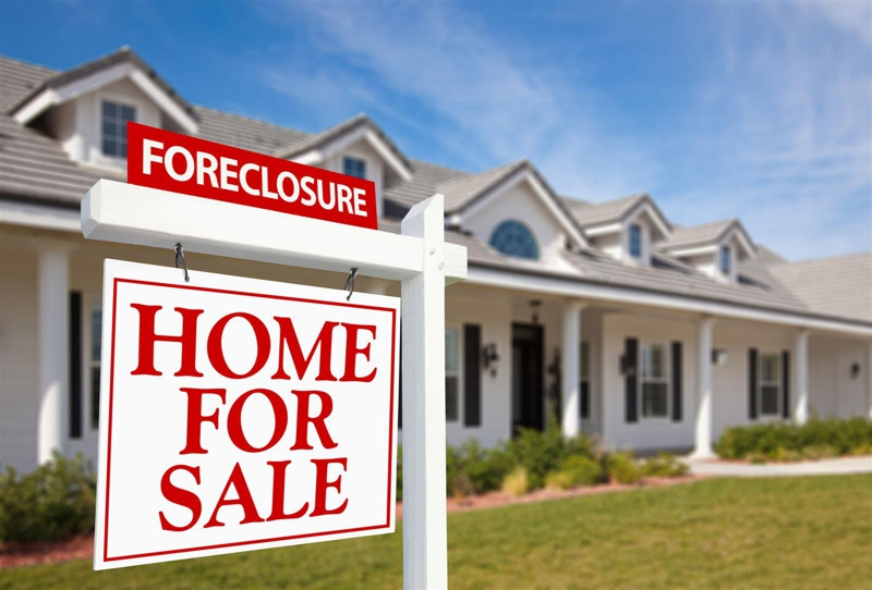 Foreclosures in Winchester Virginia