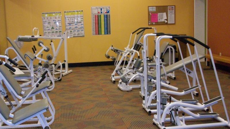 Courthouse Racquet And Fitness Club - Multiple Location-7644
