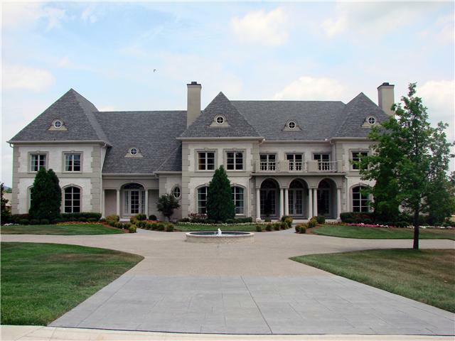 Luxury Nashville Real Estate Nashville Luxury Homes