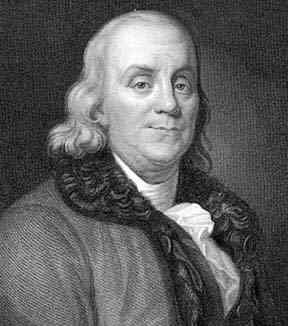 Franklin: The Master of Frugality