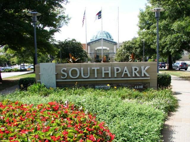 Build A Bear Southpark Mall Charlotte Nc