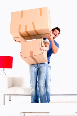 Storage Solutions for Home Sellers Preparing to Move in Syracuse