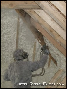 Healthy Home Insulation - Military and Veteran Discounts - Stanton Homes for Heroes
