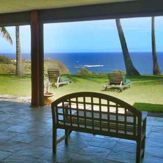 Haiku Maui Hawaii oceanfront estates for sale