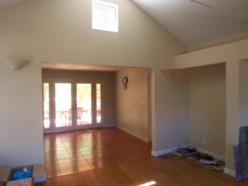Dining Room 2 Before
