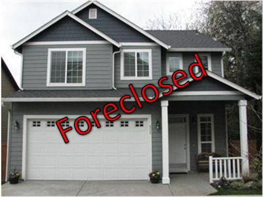Free list of foreclosed homes in vancouver washington now for Home builders in vancouver wa