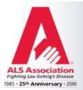 ALS Amyotrophic Lateral Sclerosis