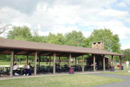Solon Community Pavillion