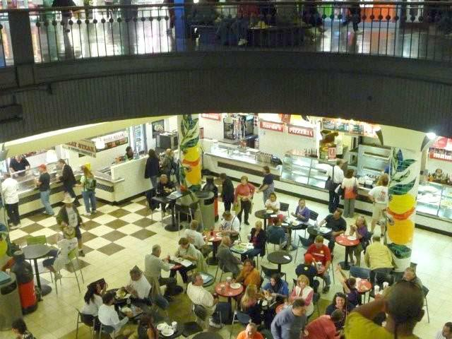 Union StationFood Court