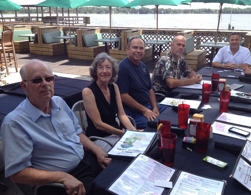 tarpon springs florida meet up
