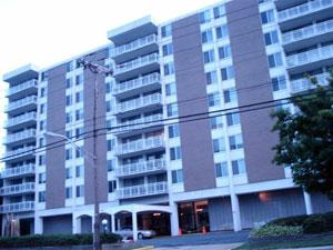 6210 Park Heights Condos