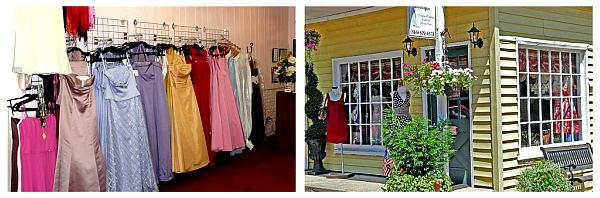 More Photos Of Bridal Gowns At LaBella Boutique In Woodbridge Prince William County VA