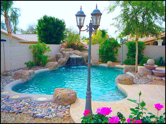 Tw Lewis 4 Beds Pool Homes For Sale In Palm Valley
