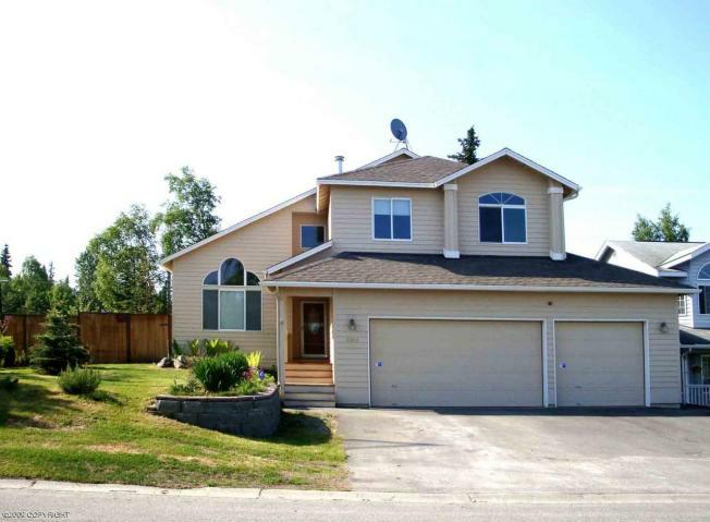 Homes in anchorage alaska review home co for Home builders anchorage ak