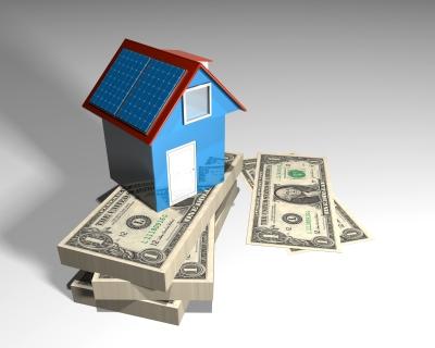 dollar house from freedigitalphotos.net