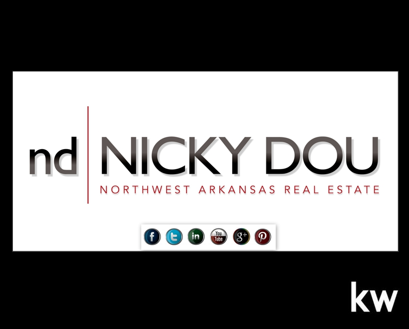 Nicky Dou BEST REALTOR IN ARKANSAS