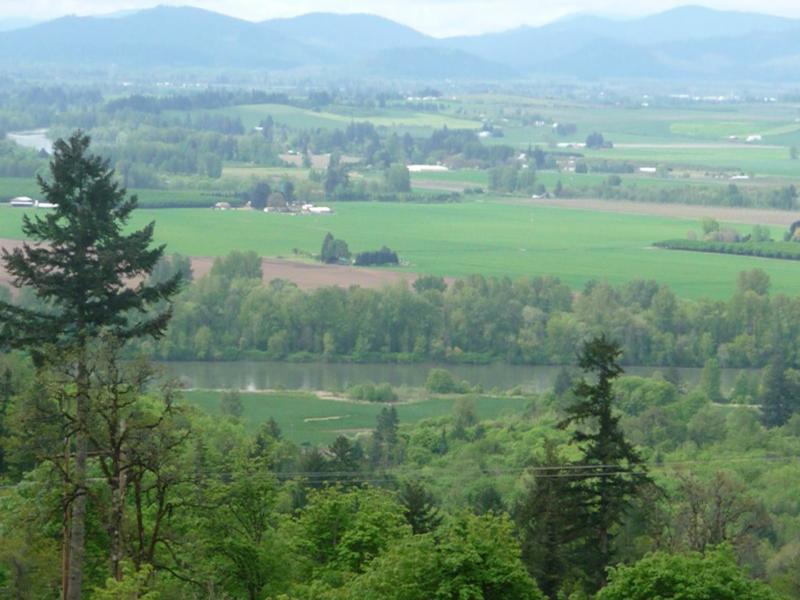 Horse Property For Sale In West Salem