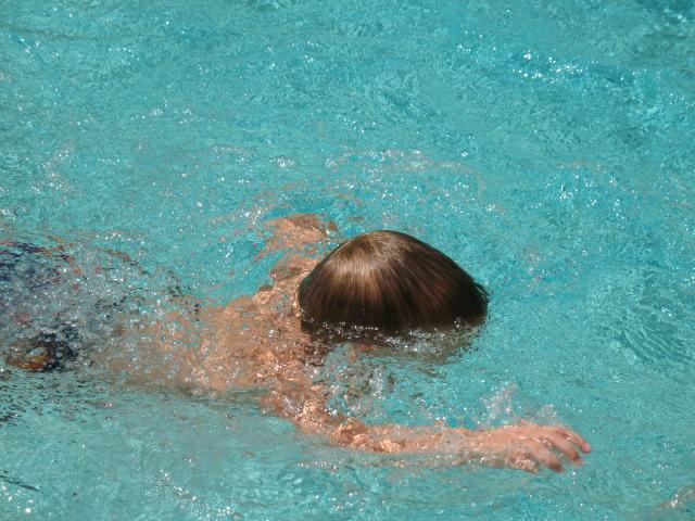 how to become a certified swim instructor