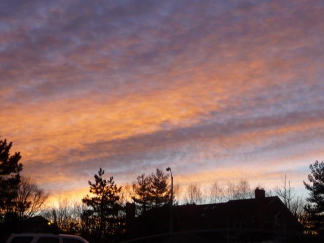 Baltimore Morning Sky HomeRome 410-530-240